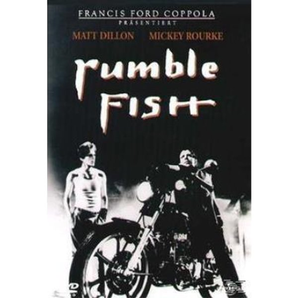 Rumble Fish (1983) (9024191)