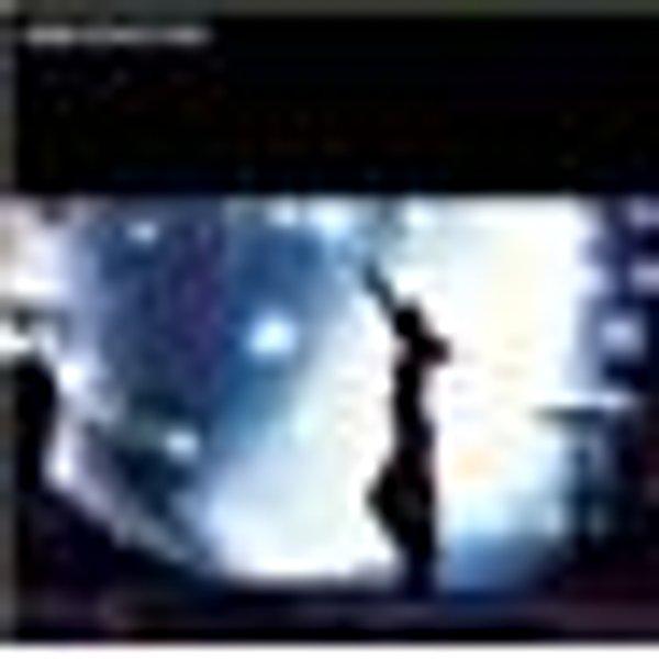 Sade: Lovers Live, CD