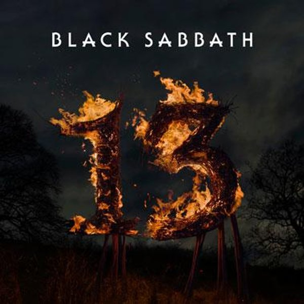 Black Sabbath - 13 - 2-LP - standard (3734960)