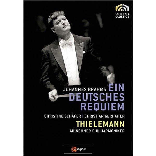 Ein Deutsches Requiem (CM703308)