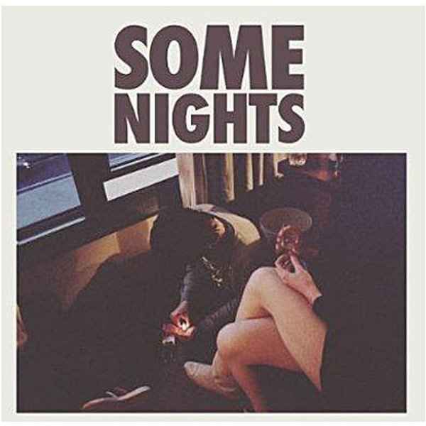Fun. Some Nights CD (7567882628)