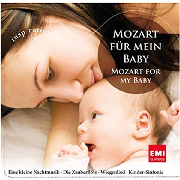 Mozart Für Mein Baby (6281422)