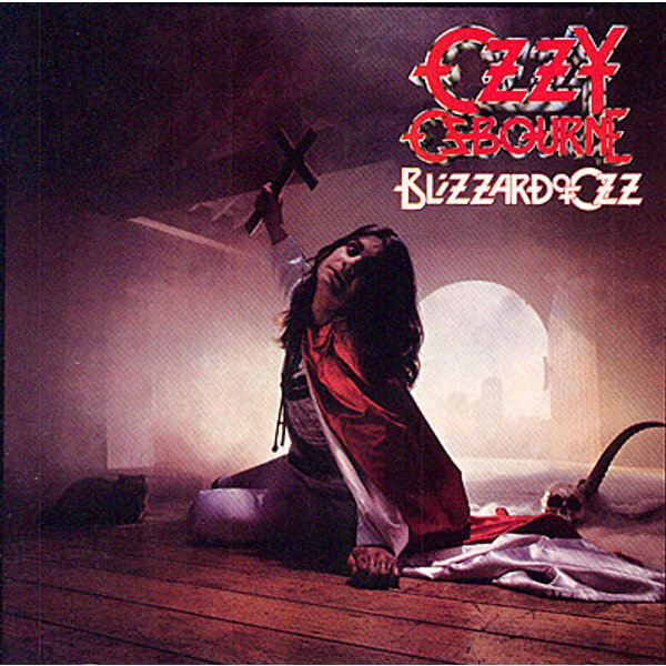 Osbourne, O: Blizzard of Ozz (Expanded Edition)