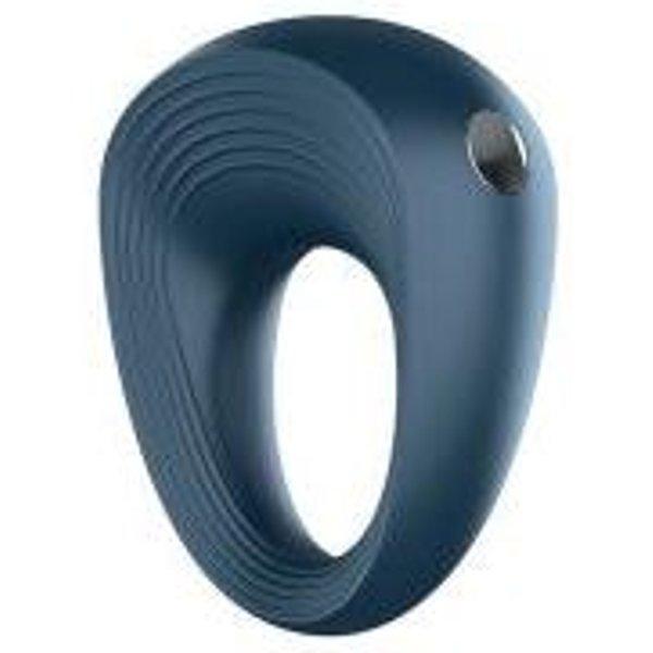 Anneau vibrant rechargeable Satisfyer Rings Plus Vibration