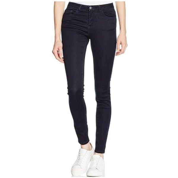 Pantalons Pieces Bleu M Adulte