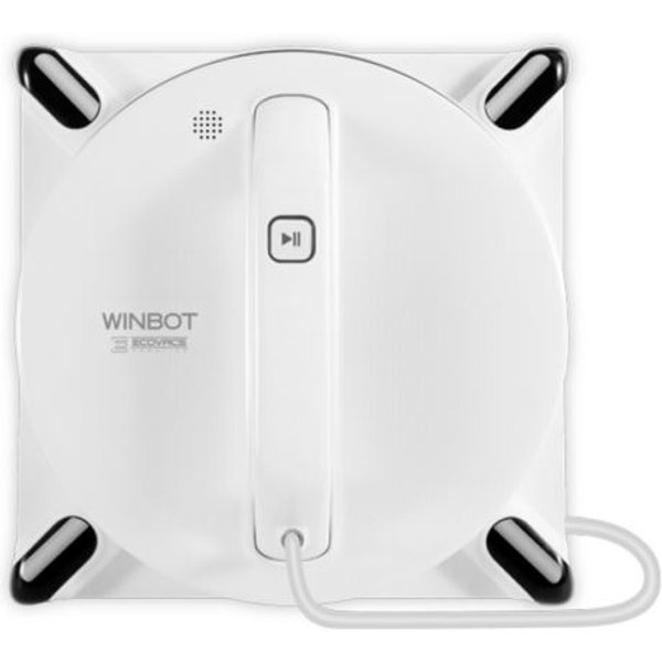 WINBOT 950 600 mAh, Aspirateur pour fenêtre