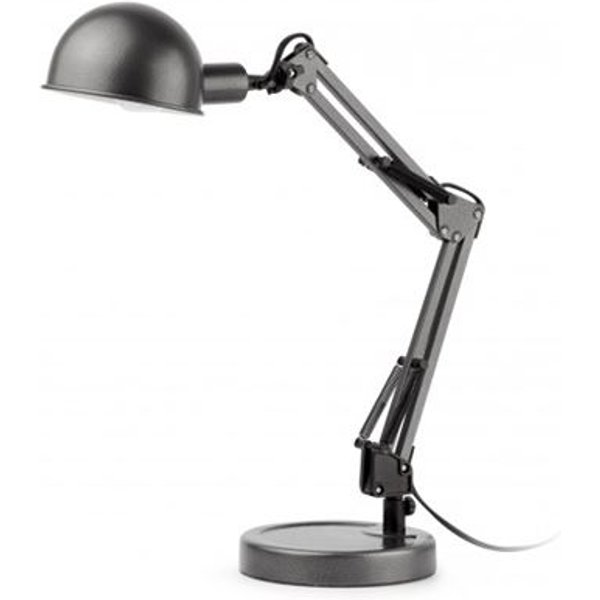 Grey Baobab desk lamp (FAR_51910)