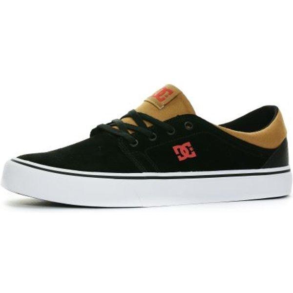 Chaussures Dc shoes Noir 42 Adulte