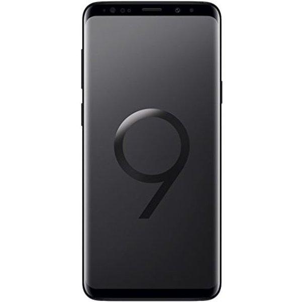 Samsung G965F Galaxy S9 Plus DuoS 64GB midnight black
