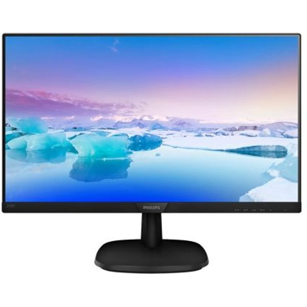 Philips 243V7QDSB/00, Moniteur LCD Full HD , Moniteur LED