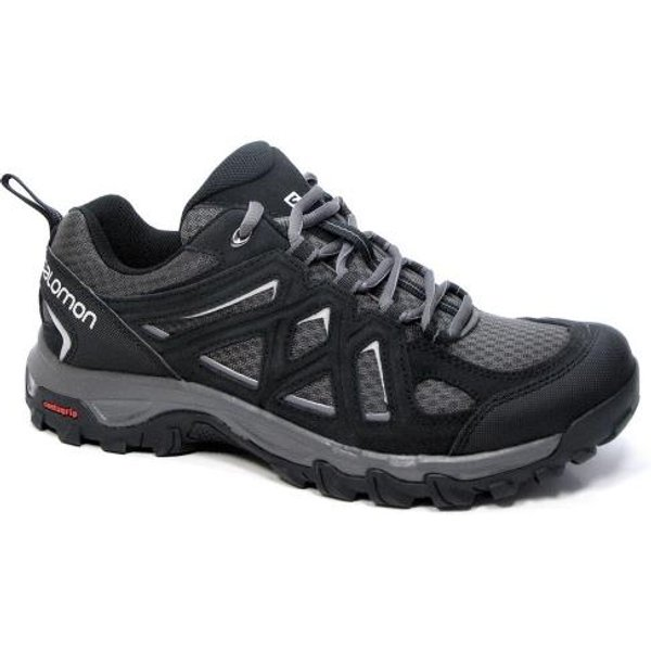 Baskets basses Salomon Evasion 2 Aero Hommes
