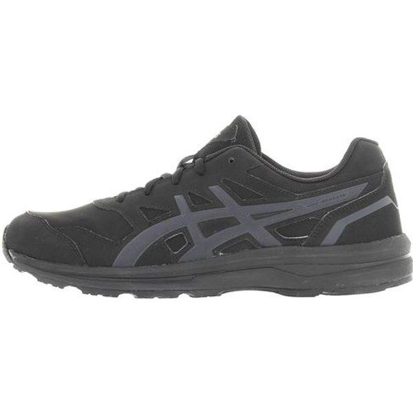 seleccione para el más nuevo seleccione para el más nuevo mejores zapatos Asics Freizeit Schnürer schwarz Gel-Mission 3 49,5 - Batzo Price Comparisons