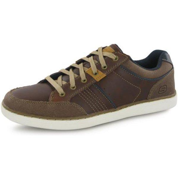 Skechers »Lanson-Rometo« Sneaker mit gepolstertem Schaftrand