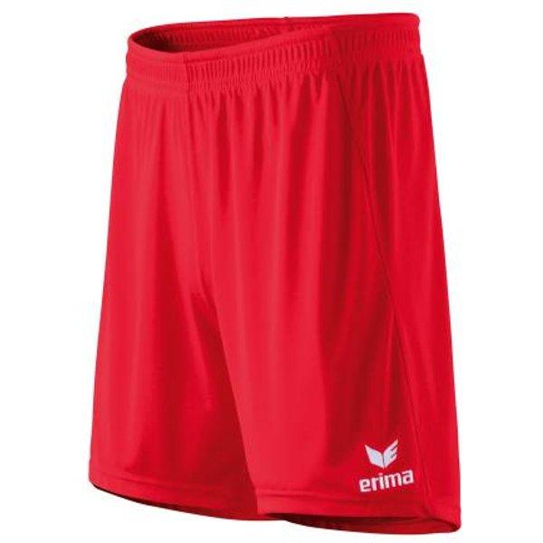 Erima - Short slippé Erima RIO 2.0 - 5 - rouge