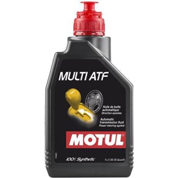 MOTUL Automatic Transmission Oil
