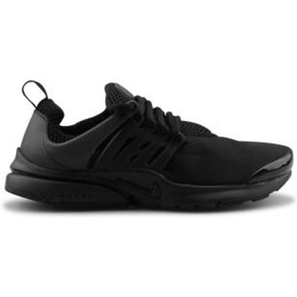 Basket Nike Presto Junior Noir 833875-003