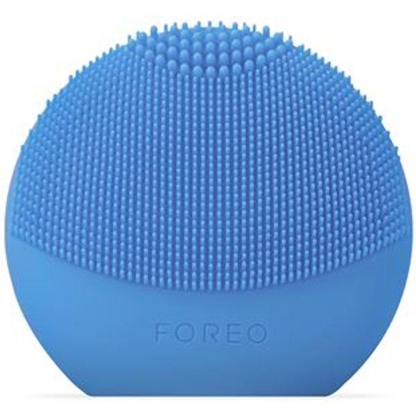 Luna fofo - Aquamarine Facial Cleansing Brush