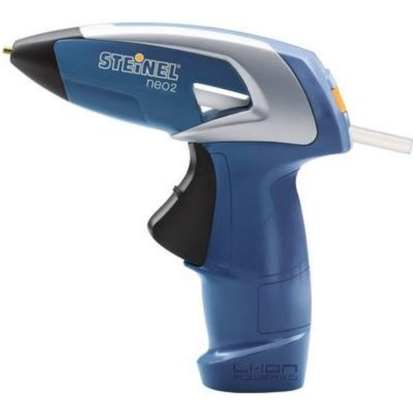 STEINEL Pistolet à colle néo 2 batteries (334208)