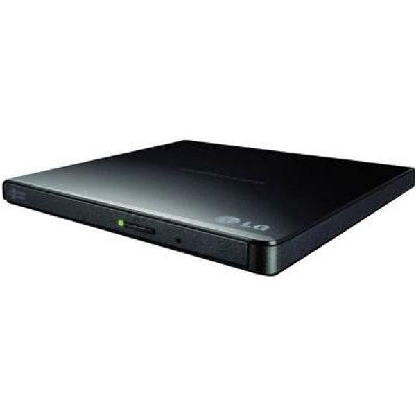 Graveur DVD externe GP57EB40 au détail USB 2.0 noir