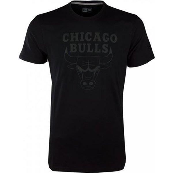 New Era T-Shirt »Nba Chicago Bulls Logo«