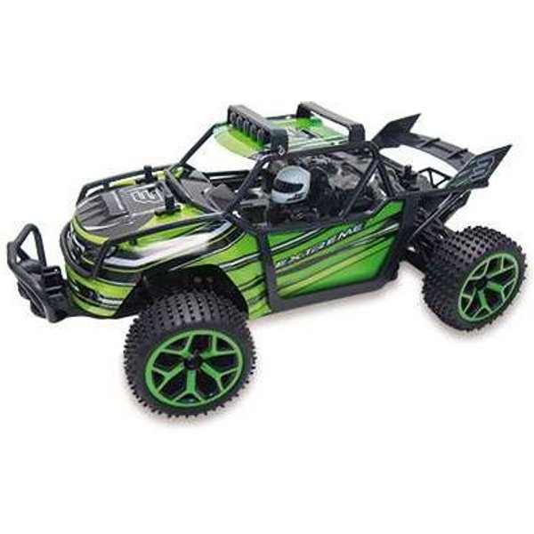 "Amewi Sand Buggy X-Knight ""green"" 1:18 4WD RTR 8"