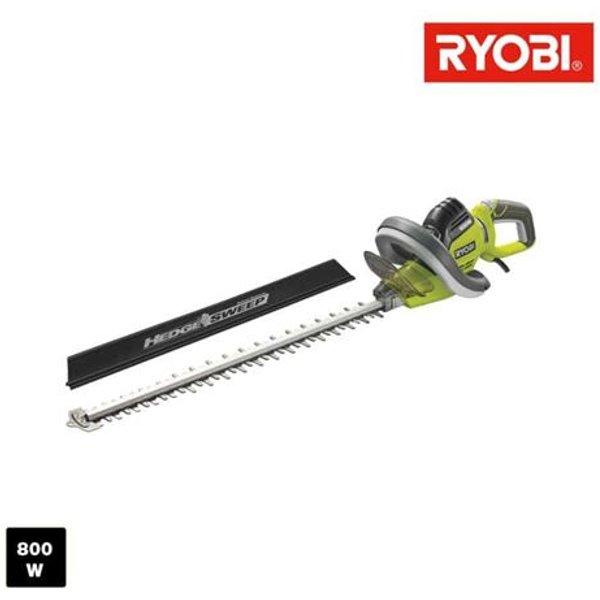 Taille-haies électrique RYOBI 800W RHT8065RL