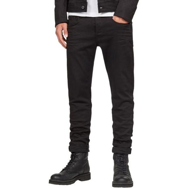G-Star Raw Denim - 3301 Slim Ita Superstretch Herren Jeans