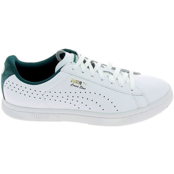 PUMA Court Star Crafted Blanc 47 Homme