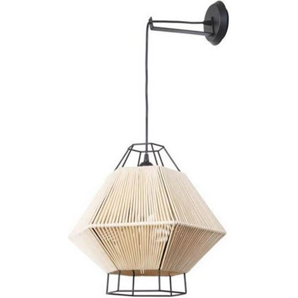 Hanging light Legato with cord, beige (LEDS-00-5930-05-20)