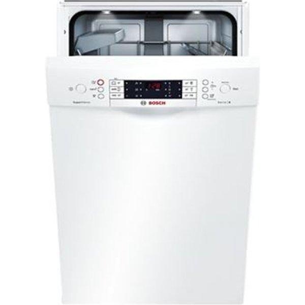 BOSCH SPS66PW00E - Lave-vaisselle (Appareil sur pied)