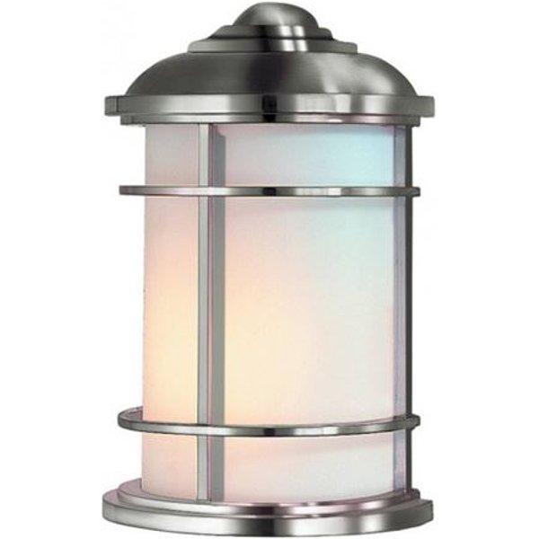 Modern Lighthouse outdoor wall light