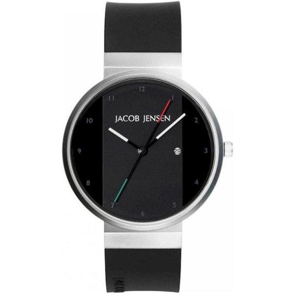 Jacob Jensen 702 Men's New Series Wristwatch