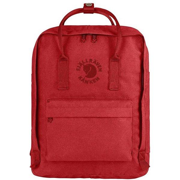 Fjällräven Kanken Imaging Bag avec Insert Rouge