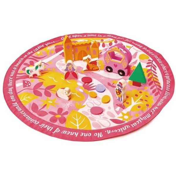 Tender Leaf Toys - Geschichtenbeutel Märchen für Kinder