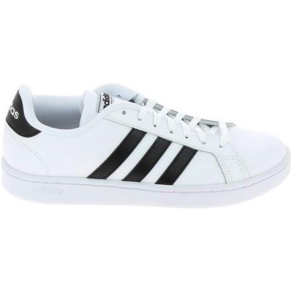 Adidas - Herren Sneaker in der Farbe Weiß | Gr. 10