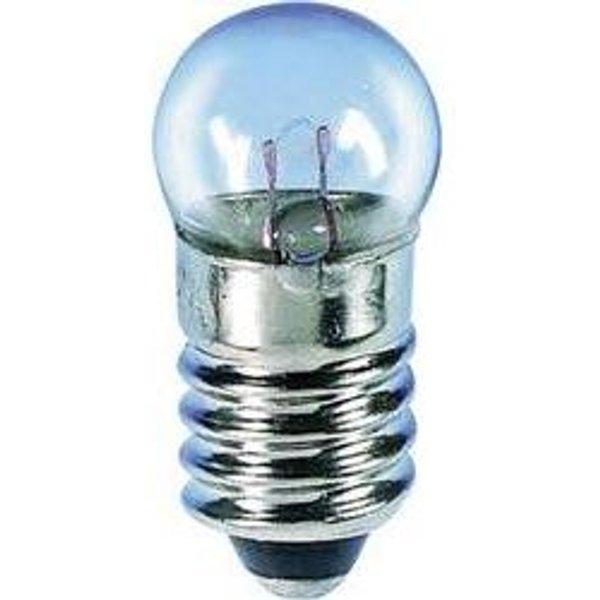 Ampoule ballon Barthelme 00643807 3.8 V 0.3 W 70 mA 1 pc(s)