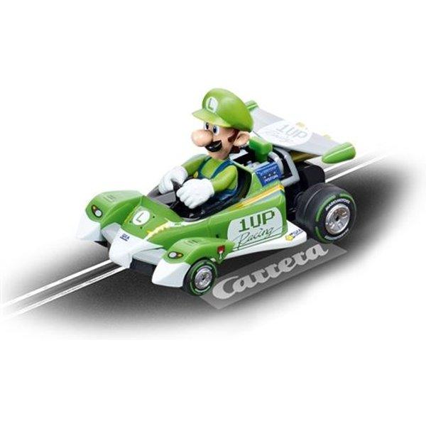 Carrera 20064093 mario kart circuit special - luigi