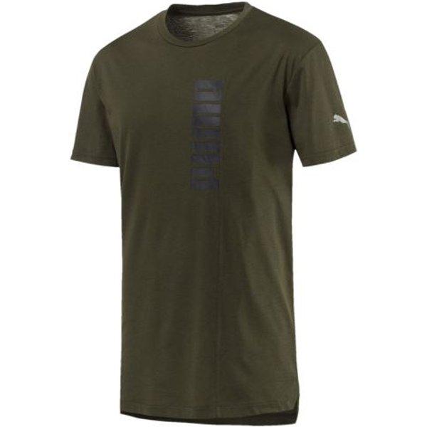 Energy Triblend Graphic Herren T-Shirt (516937-01)