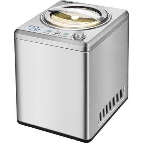 Sorbetière Unold Profi Plus 2.5 l freezer inclus, avec écran
