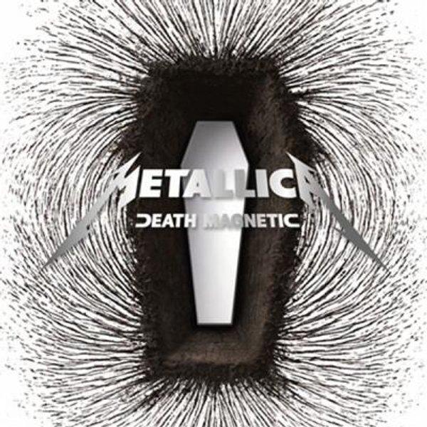 Metallica Death Magnetic CD Standard (1773728)