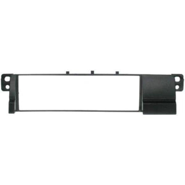 Aiv 100559 facade d'auto-radio pour bmw serie 3