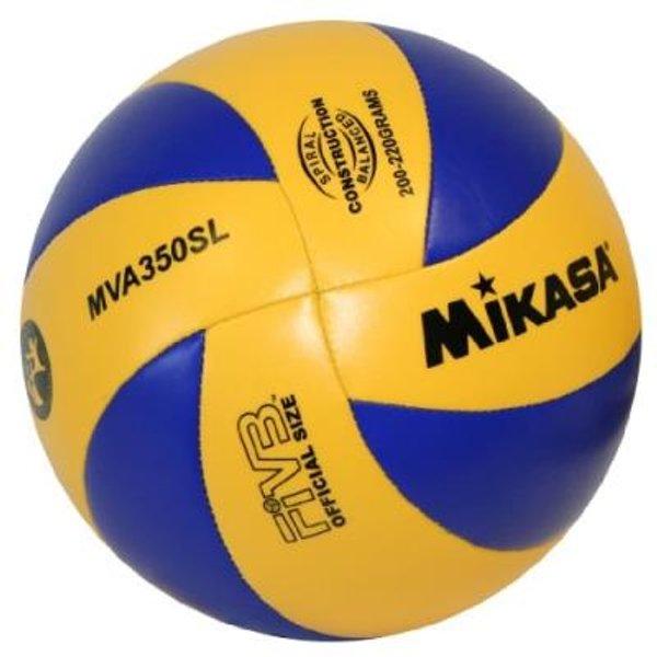 "Mikasa® Volleyball ""MVA 350 SL Light"