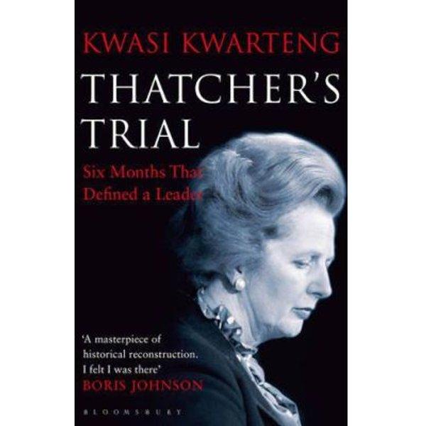 Thatcher's Trial