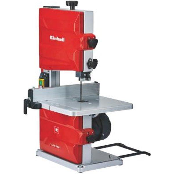 Scie à ruban Einhell TC-SB 200/1 4308018 250 W 1400 mm 1 pc(s)