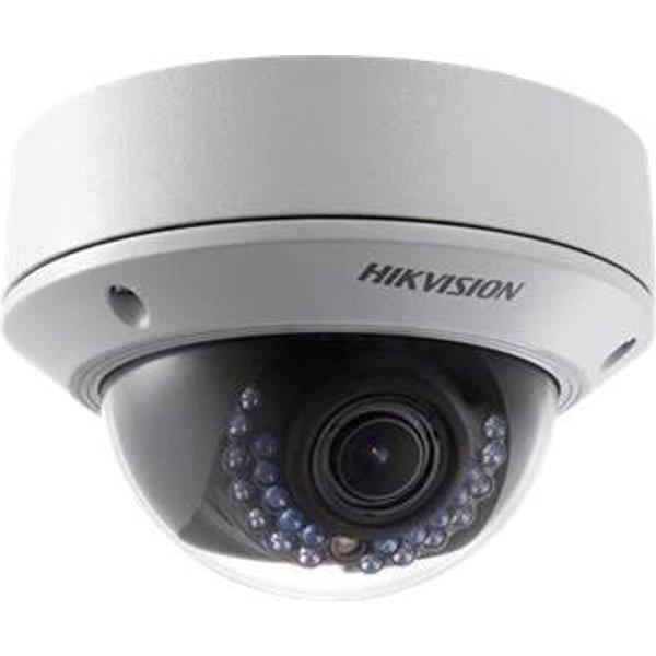 Hikvision DS-2CD2742FWD-IS - caméra de surveillance réseau