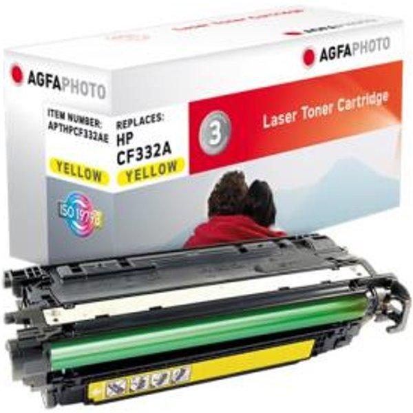 AgfaPhoto APTHPCF332AE ersetzt HP CF332A