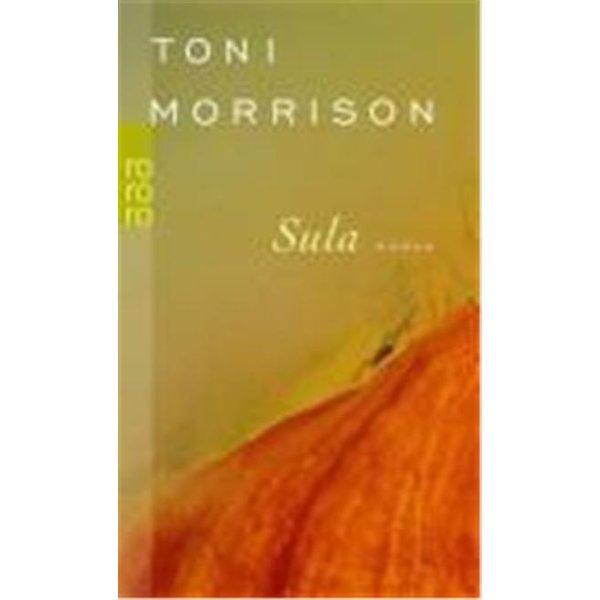 Morrison, Toni: Sula