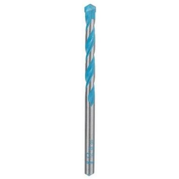 Forets polyvalents Multi Construction, 8 x 80 x 120 mm, d 7,2 mm Bosch 2608596055