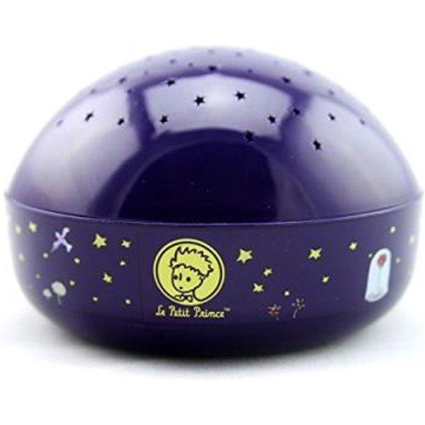 Jolie veilleuse LED Le Petit Prince (80036)