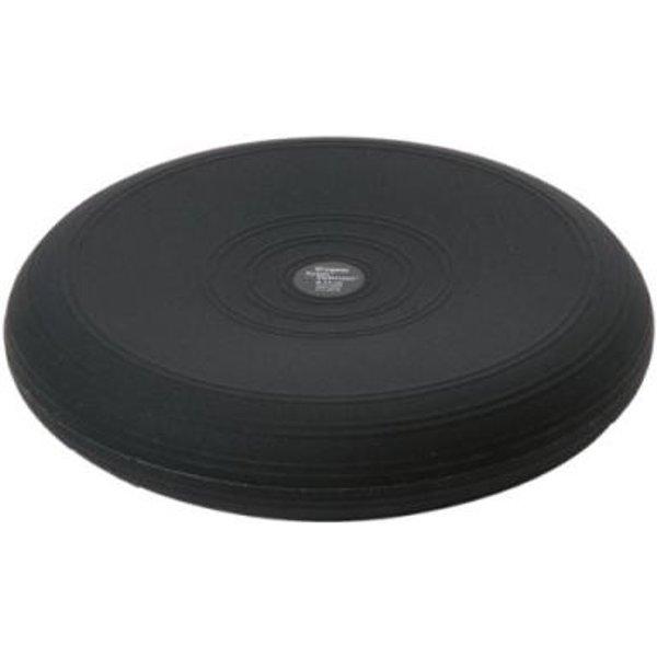 Rückenfreundliches Sitzkissen Togu Dynair Ballkissen 33 cm Schwarz